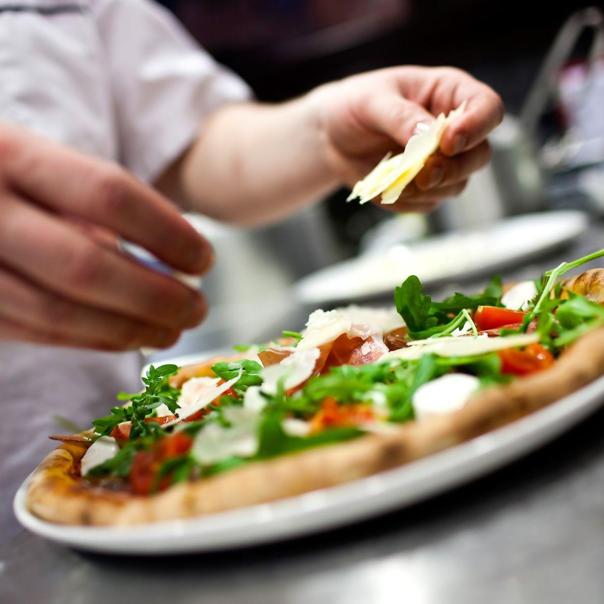 Agencement de pizzeria comment agencer une pizzeria et for Agencement cuisine traiteur