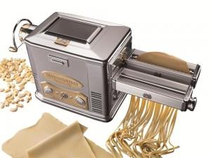 Machine formeuse à pâtes
