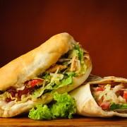 Sandwicherie Doner Kebab