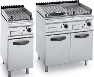 Grill plaque de cuisson
